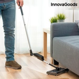 360 Sweeper Kost