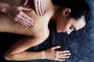 Massage - Den perfekte julegave til hende
