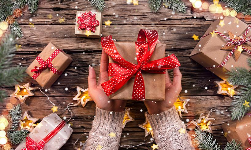 Julegave til hende 2020 » 16 gaveønsker & gaveideer til hende