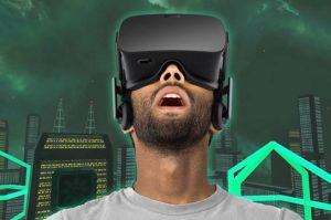 Virtual Reality - Julegave til ham