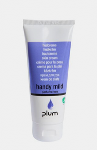 Hudcreme Handy Mild - PLUM