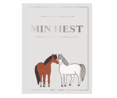 Min hest - Indbundet