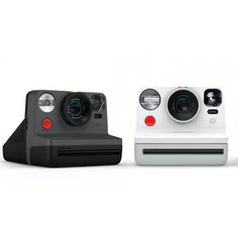 Polaroid Now Instantkamera